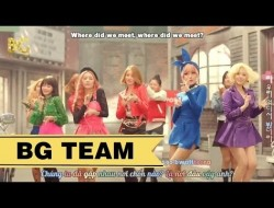 What Should I Do – T-ARA