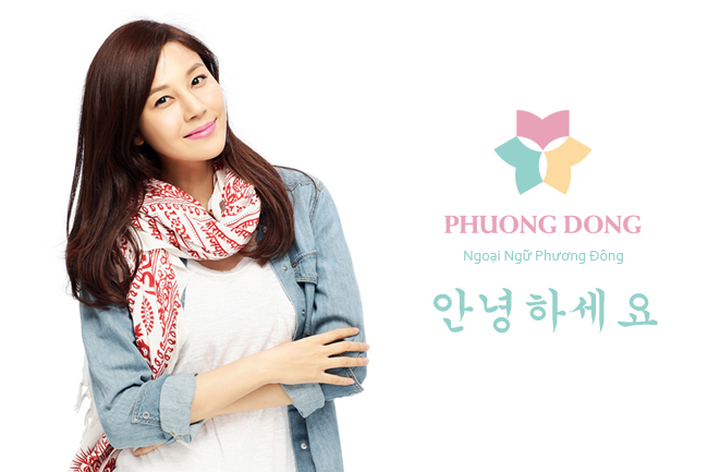 Khóa học tiếng Hàn Quốc ở Hà Nội