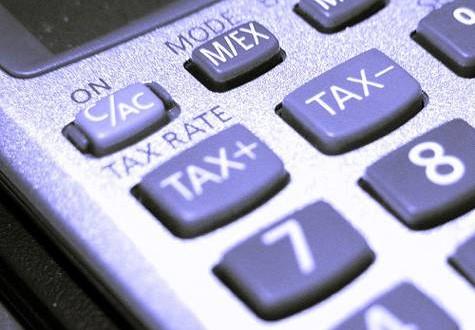Từ điển tiếng Hàn chuyên ngành thuế