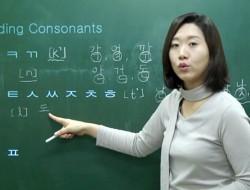 Học tiếng hàn quốc – hãy đến với Ngoại Ngữ Phương Đông