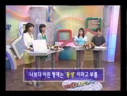 Bài 2: Giới thiệu về gia đình – Tiếng Hàn Sơ cấp 1