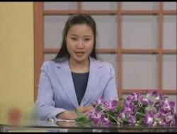 Học tiếng Hàn Quốc qua video. Bài 45 (bài cuối cùng)
