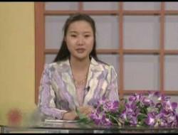 Học tiếng Hàn Quốc qua video. Bài 44