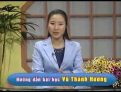 Học tiếng Hàn Quốc qua video. Bài 43