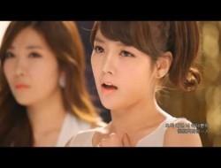 Davichi & T-ara – 我們不是相愛過嗎 (우리 사랑했잖아)