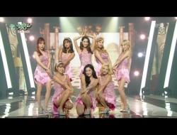 Học tiếng Hàn qua bài hát Lion Heart -SNSD
