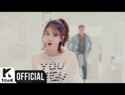 Học tiếng Hàn qua bài hát Not Spring, Love, or Cherry Blossoms – IU