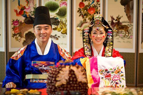 Chương trình đào tạo tiếng Hàn cho Cô dâu Việt lấy chồng Hàn Quốc