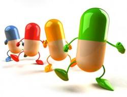 Chủ đề tên các loại thuốc tiếng Hàn