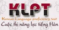 Phương pháp học và đánh giá kì thi tiếng Hàn KLPT