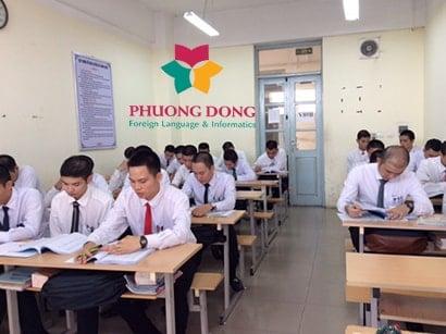 Học tiếng Hàn xuất khẩu lao động KLPT