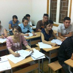 Khoá học tiếng Nhật