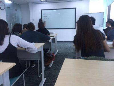 Đào tạo biên, phiên dịch tiếng Hàn Quốc