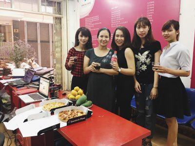 Trung tâm Ngoại ngữ phương Đông và dịch thuật phương Đông kỉ niệm tròn 5 năm thành lập