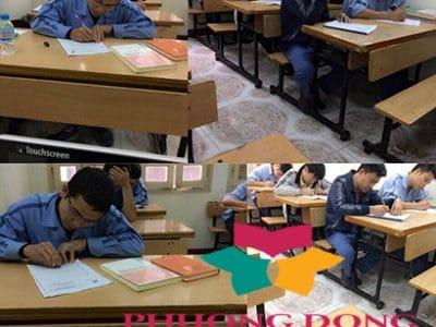 Ngoại ngữ Phương Đông đào tạo tiếng Nhật theo hợp đồng tại các công ty