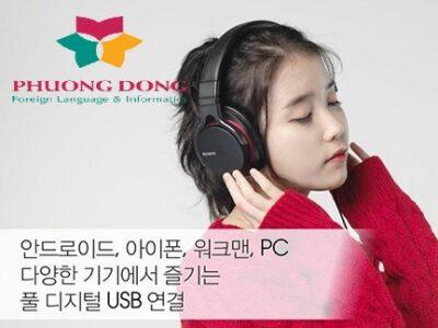 Luyện nghe tiếng Hàn KLPT