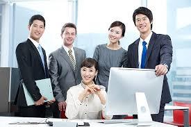 Từ vựng tiếng Hàn về nhân viên công ty