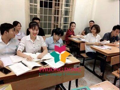 Học tiếng Nhật ở đâu Hà Nội?