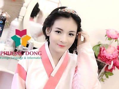 Học tiếng Hàn dành cho cô dâu Hàn Quốc ở đâu uy tín?