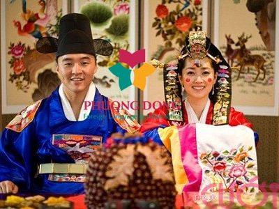 Khóa học cô dâu lấy chồng Hàn Quốc chất lượng cao