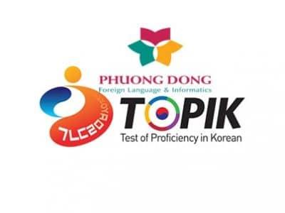 Luyện thi tiếng Hàn Topik chất lượng cao