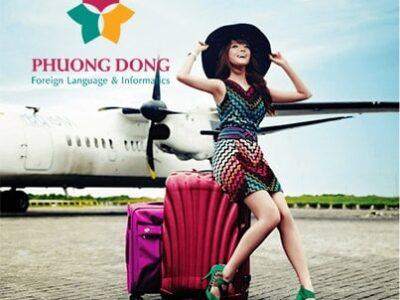 Từ vựng tiếng Hàn liên quan đến du lịch