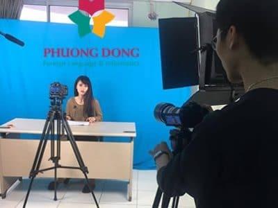 Khóa học tiếng Nhật online dành cho người mới bắt đầu cùng trung tâm Ngoại ngữ Phương Đông