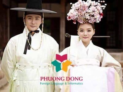 Học tiếng Hàn Topik dành cho cô dâu lấy chồng Hàn Quốc