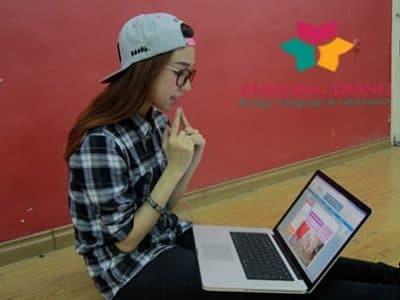 Học tiếng Nhật online siêu tiết kiệm
