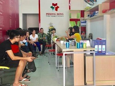 Liên tục khai giảng khóa học tiếng Hàn xuất khẩu lao động KLPT tại Ngoại ngữ Phương Đông