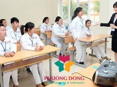 Chương trình học tiếng Hàn cho người đi xuất khẩu lao động