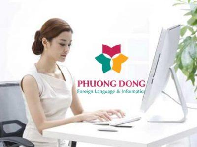 Tự học tiếng Nhật online cùng Ngoại ngữ Phương Đông
