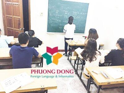 Khai giảng lớp tiếng Hàn xuất khẩu lao động Hàn Quốc KLPT – EPS