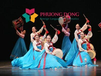 Khóa học tiếng Hàn giá rẻ duy nhất tại Ngoại ngữ Phương Đông