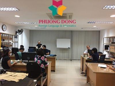 Khóa học tiếng Nhật chất lượng nhất tại Hà Nội