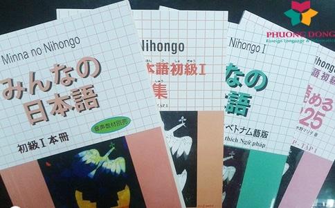 Tổng hợp và sưu tầm tài liệu học tiếng Nhật