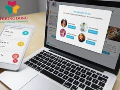 Học tiếng Hàn Quốc online dành cho người mới bắt đầu