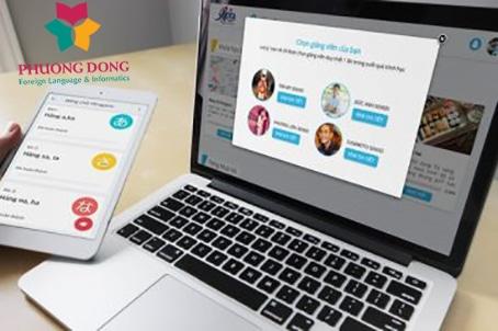 học tiếng hàn online cho người mới bắt đầu
