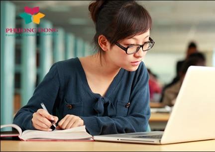 Học tiếng Hàn online hiệu quả