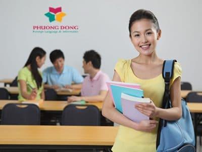 Học tiếng Hàn phiên dịch cùng trung tâm Ngoại ngữ Phương Đông