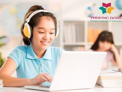 Địa chỉ học tiếng Hàn Quốc online hiệu quả ngay tại nhà