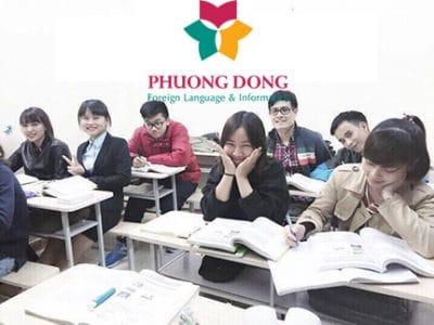 Trung tâm Ngoại ngữ tiếng Hàn chất lượng