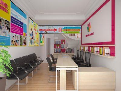 Trung tâm ngoại ngữ tiếng Hàn tại Hà Nội