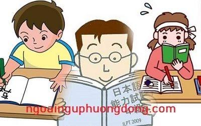 Học tiếng Hàn cơ bản cho người mới bắt đầu