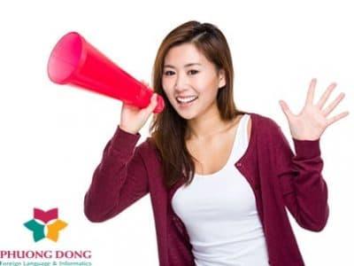 Học nói tiếng Hàn Quốc online cùng Ngoại ngữ Phương Đông