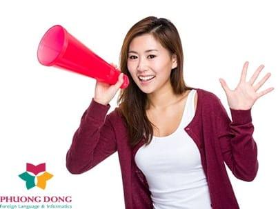 Học nói tiếng Hàn Quốc online