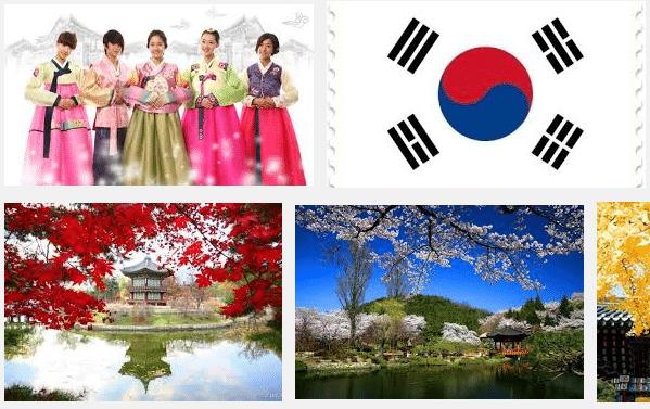 Học tiếng Hàn ở đâu ?