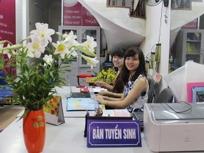 Trung tâm Ngoại ngữ Phương Đông – trung tâm tiếng Hàn uy tín tại Hà Nội