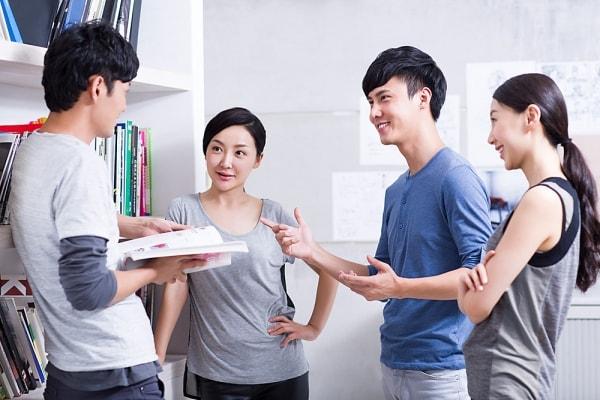Bí quyết để lộ trình học tiếng Hàn nhanh và hiệu quả