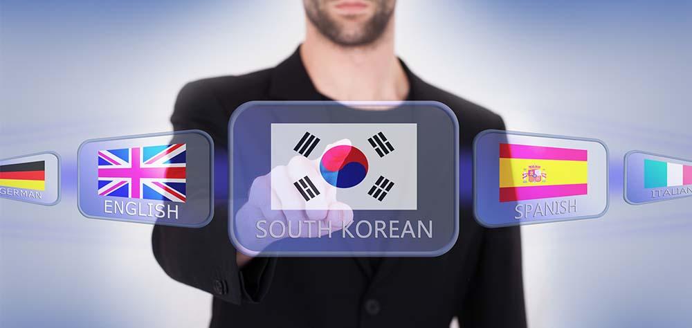 Phiên dịch tiếng Hàn với thu nhập cao và đãi ngộ đặc biệt